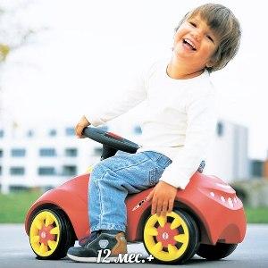Машинка PUKY racer (kiwi)